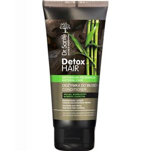 HAIR DETOX - Balsam cu carbune de bamboo 200 ml