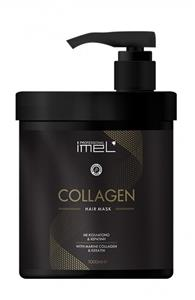Masca par  COLLAGEN 1000 ml