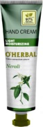 O'Herbal Crema maini  hidratare medie cu neroli 30 ml